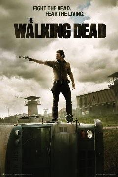 11 walking dead