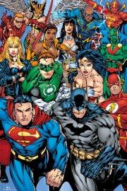 15 dc comics