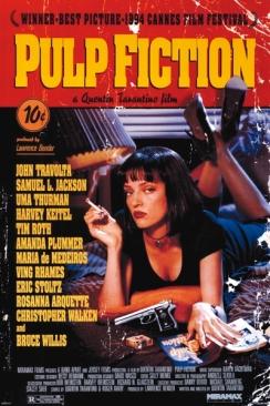 19 pulp fiction